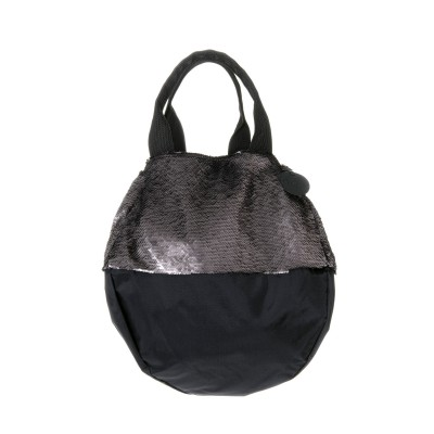 sac sequins Dal Zotto - 650 L.A - casque moto