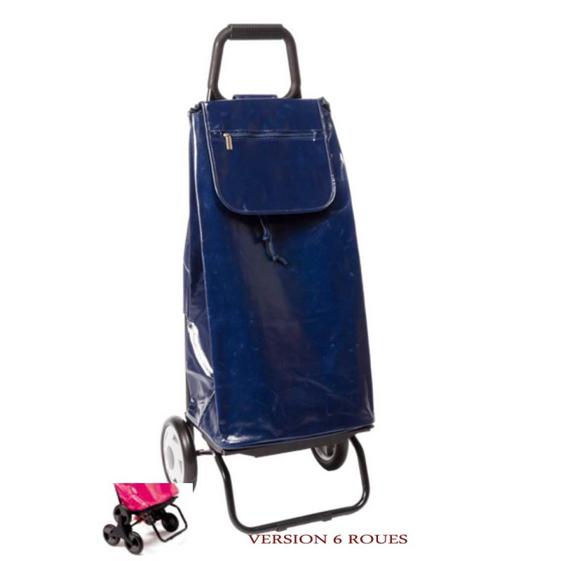 Sidebag caddy courses mod le carlux colors 2 ou 6 roues - Caddie 6 roues ...