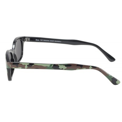 4 - lunettes soleil X-kd's Camouflage 1021 - cachalo.com