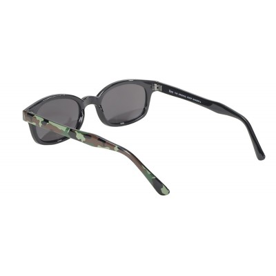 5 - lunettes soleil X-kd's Camouflage 1021 - cachalo.com