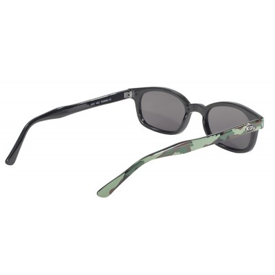 7 - lunettes soleil X-kd's Camouflage 1021 - cachalo.com