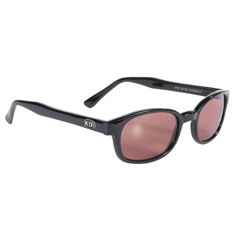KD's 20120 -1 rose sunglasses par cachalo