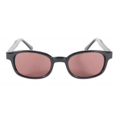 KD's 20120 -2 rose sunglasses par cachalo