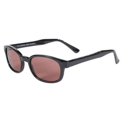 KD's 20120 -3 rose sunglasses par cachalo