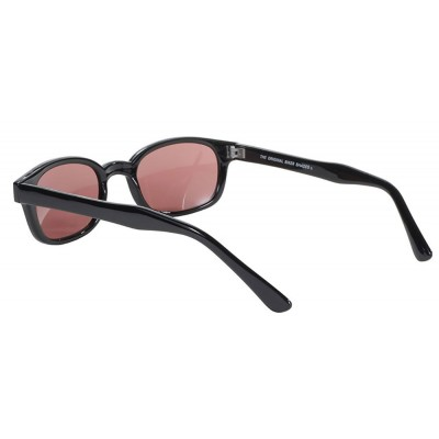 KD\'s 20120 -5 rose sunglasses par cachalo