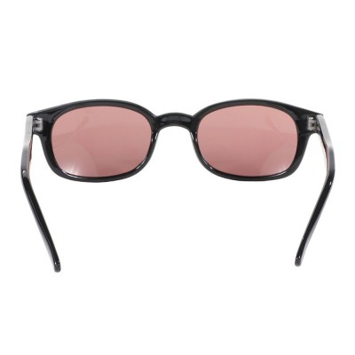 KD\'s 20120 -6 rose sunglasses par cachalo
