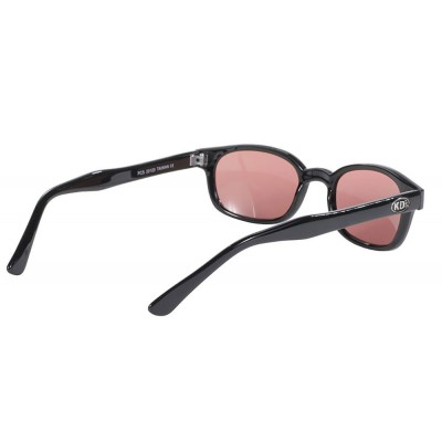 KD\'s 20120 -7 rose sunglasses par cachalo