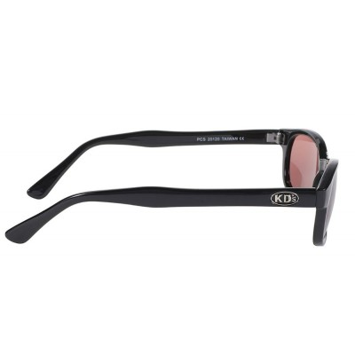 KD\'s 20120 -8 rose sunglasses par cachalo