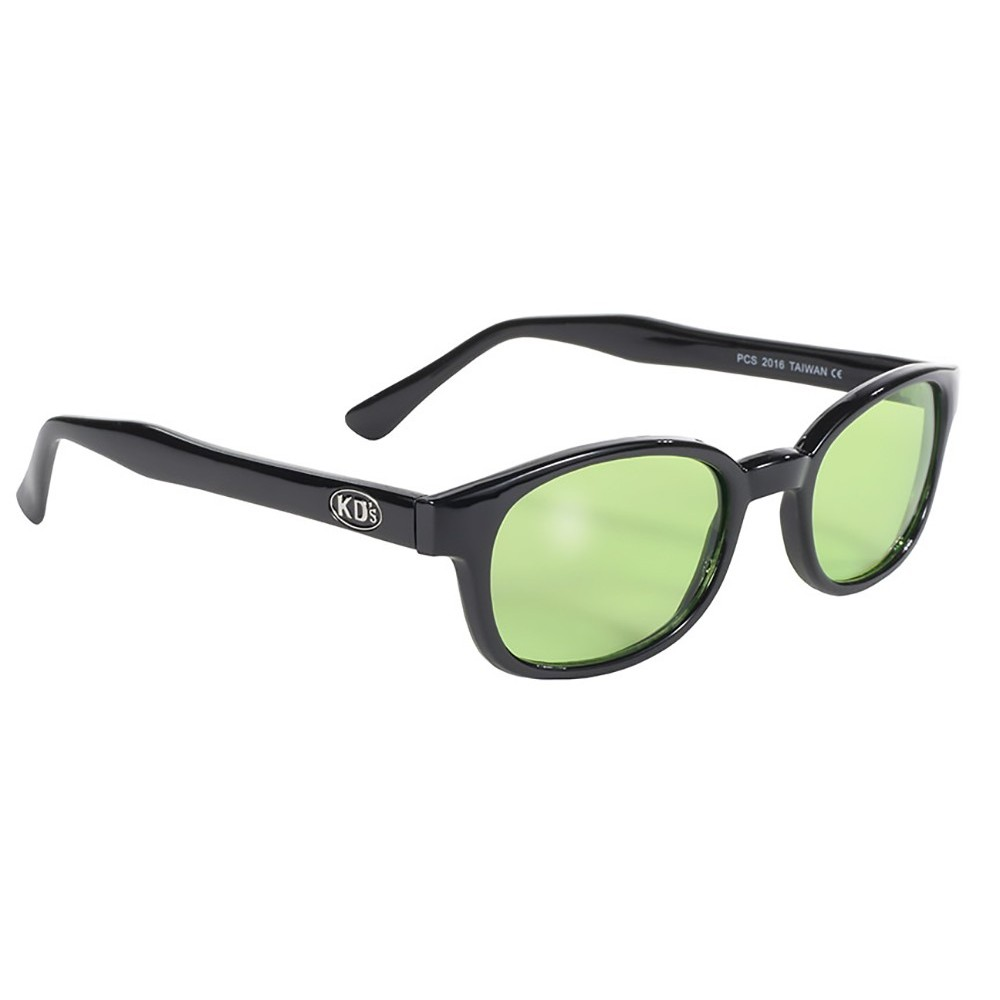 KD's 2016 -1 - light green sunglasses par cachalo