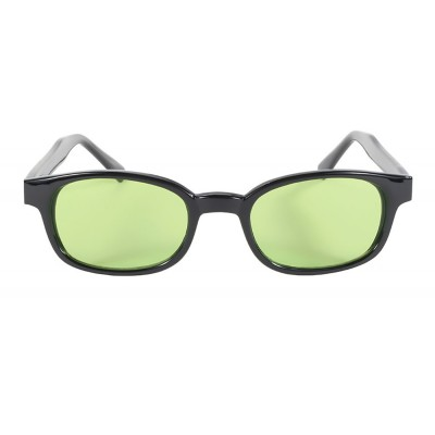 KD's 2016 -2 - light green sunglasses par cachalo