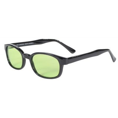 KD's 2016 -3 - light green sunglasses par cachalo
