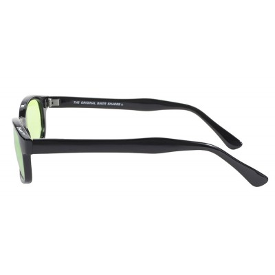 KD's 2016 -4 - light green sunglasses par cachalo