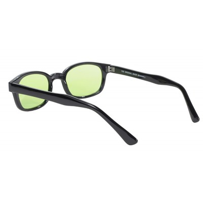 KD's 2016 -5 - light green sunglasses par cachalo