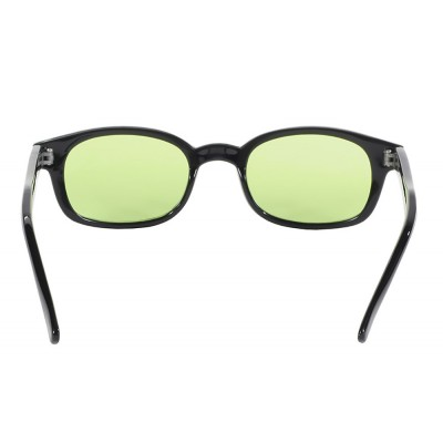 KD's 2016 -6 - light green sunglasses par cachalo