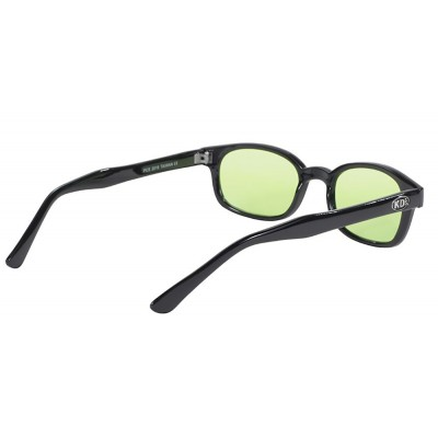 KD's 2016 -7 - light green sunglasses par cachalo