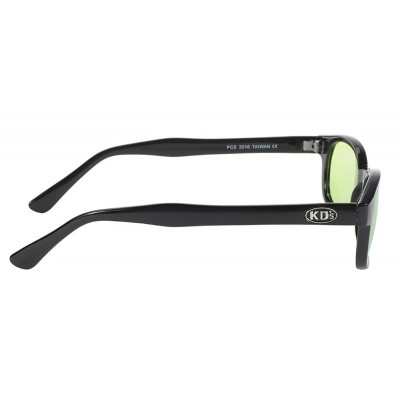 KD's 2016 -8 - light green sunglasses par cachalo