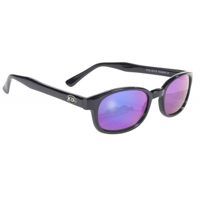 KD's 20118 -1 - colored mirror sunglasses by cachalo