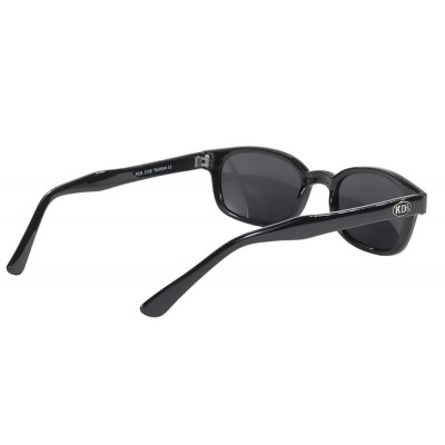 KD's 2120 -1 - dark grey sunglasses par cachalo
