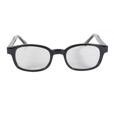 KD's 2015 -2 - clear lens sunglasses by cachalo