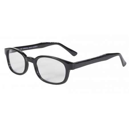 KD's 2015 -3 - clear lens sunglasses by cachalo