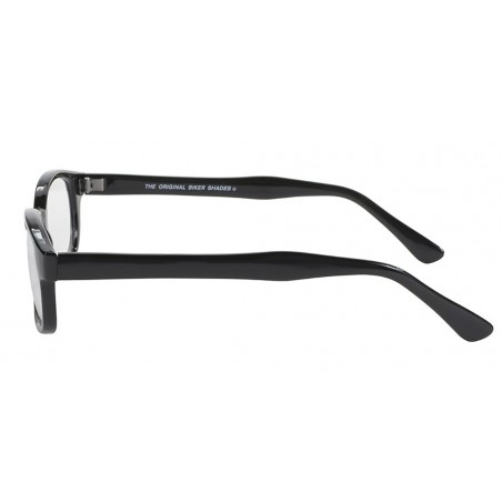 KD's 2015 -4 - clear lens sunglasses by cachalo