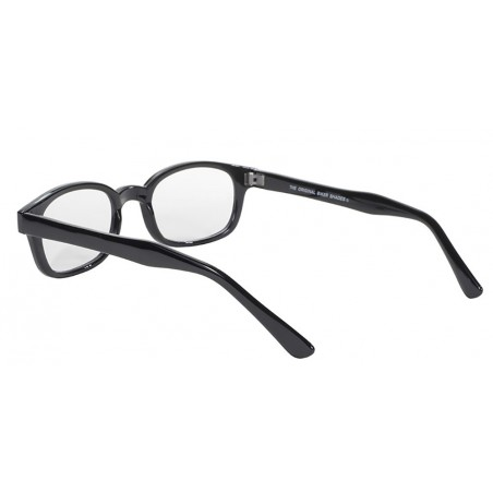 KD's 2015 -5 - clear lens sunglasses by cachalo
