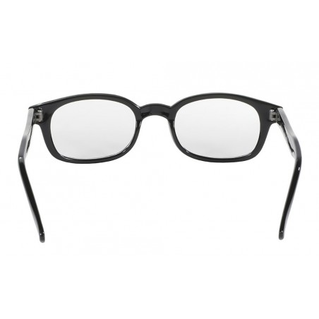 KD's 2015 -6 - clear lens sunglasses by cachalo