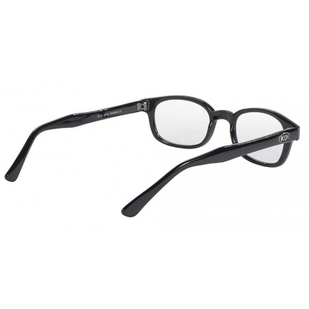KD's 2015 -7 - clear lens sunglasses by cachalo