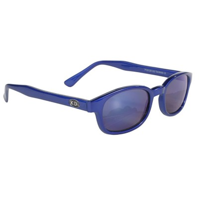 KD's 20122 -1 - blue ice sunglasses by cachalo