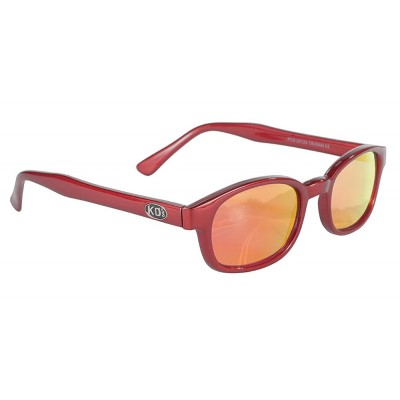 KD's 20124 -1 - fire sunglasses by cachalo