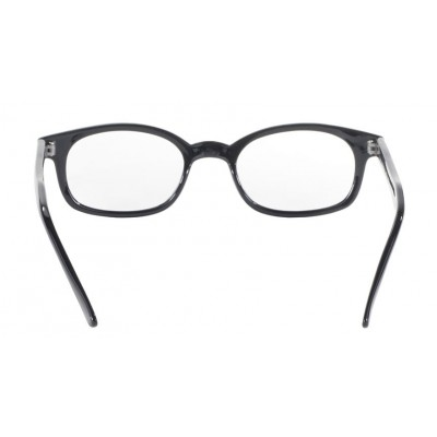 X-KD's 1015 -6 clear lens sunglasses by cachalo