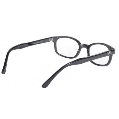 X-KD's 1015 -7 clear lens sunglasses by cachalo