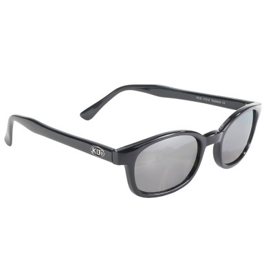X-KD's 11010 -1 - Silver mirror sunglasses by cachalo