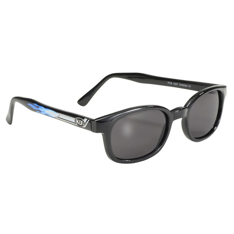 X-KD\'s 1227 -2 pipe smoke sunglasses by cachalo