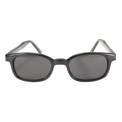 X-KD\'s 1227 -3 pipe smoke sunglasses by cachalo