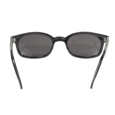 X-KD\'s 1227 -7 pipe smoke sunglasses by cachalo