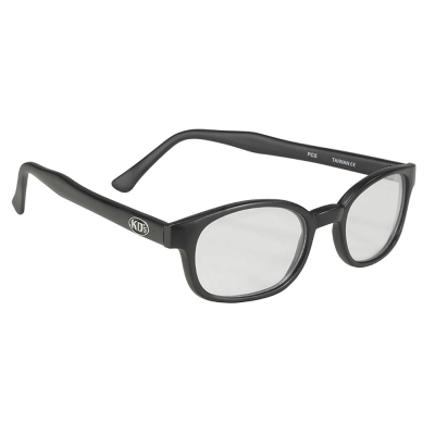 KD's 20015 -1 mate frame clear lens sunglasses by cachalo