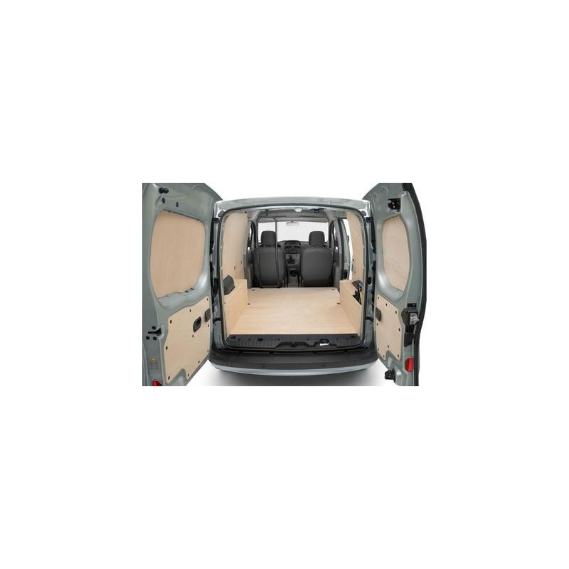 kit de protection bois pour utilitaire citan de mercedes. Black Bedroom Furniture Sets. Home Design Ideas
